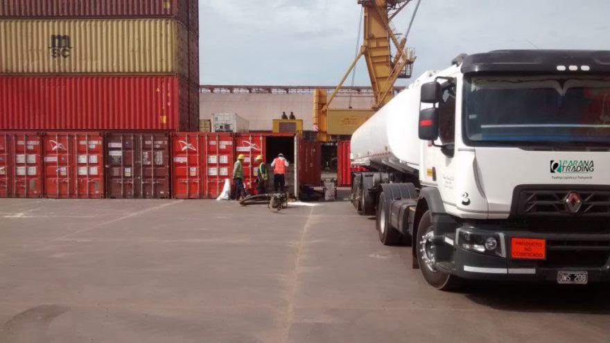 Empresas de alimentos y de logística y transporte se comprometen a evitar el desabastecimiento