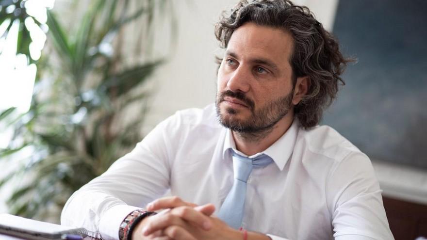 Santiago Cafiero extendió el pago de Salario Complementario a más empresas durante mayo