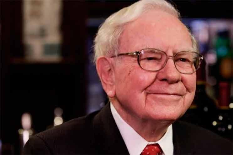 El camino de Buffett hacia la riqueza
