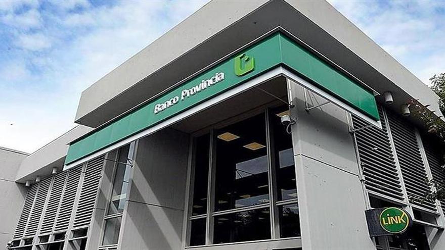 En el Banco Provincia se pueden obtener turnos para realizar sólo tres tipos de trámites