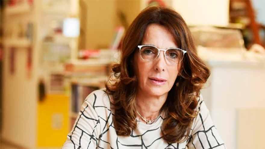 La ministro María Eugenia Bielsa quiere aprovechar los terrenos fiscales para reactivar la construcción