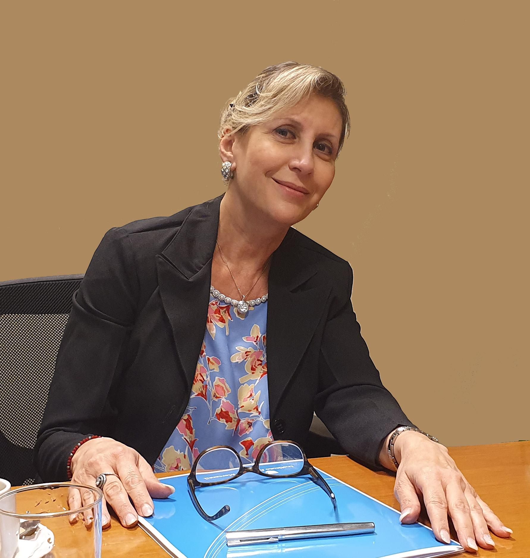 María Luz Gómez