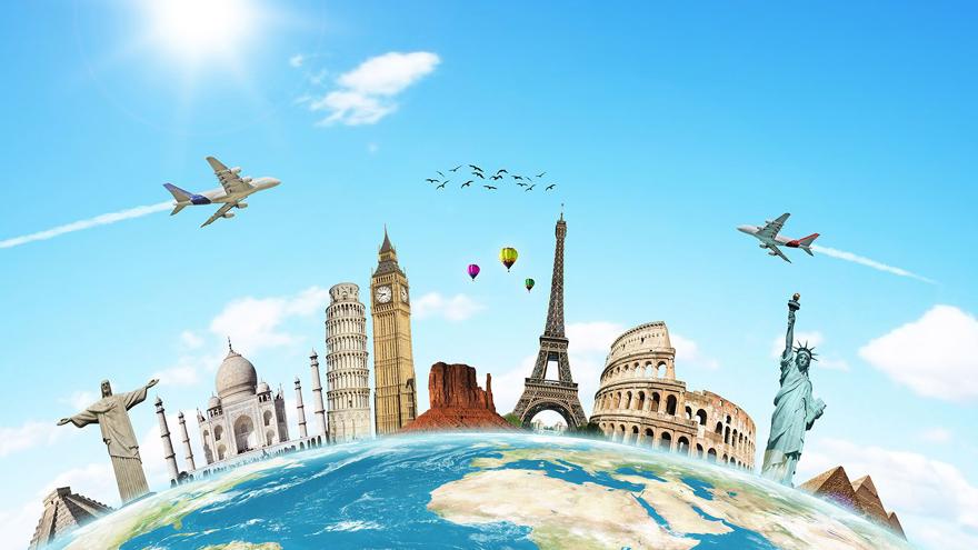 Los viajes al exterior impactados por el coronavirus y el impuesto a las compras en el exterior con tarjeta