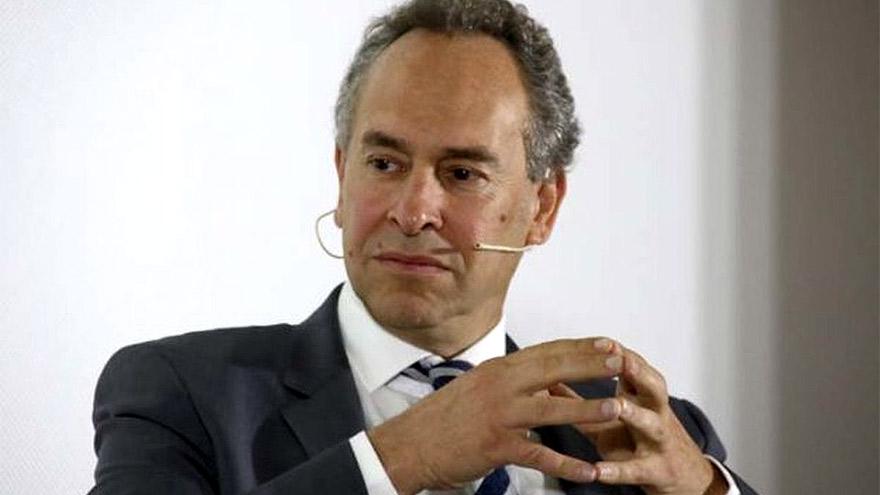 Marcelo Mindlin, líder de Pampa Energía, recibió los elogios de Alberto Fernández, en contraste con las críticas que recibe Edesur