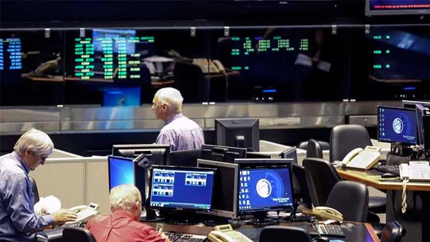 En el mercado no creen que el canje de deuda ayude a calmar la tensión cambiaria
