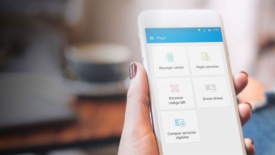 La app de pagos de Mercado Libre puede usarse para hacer donaciones.