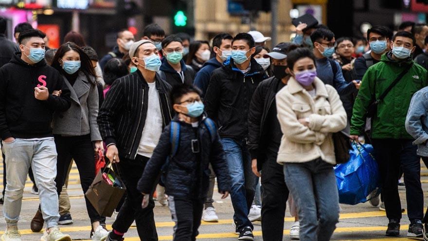 La medida en que las empresas tecnológicas con sede en los EE. UU. se ven afectadas por el coronavirus demuestra cuán dependiente es la industria tecnológica de China.