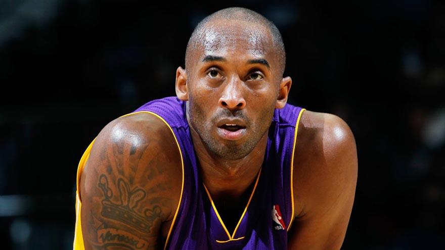 La muerte de Kobe Bryant disparó las búsquedas en Google.