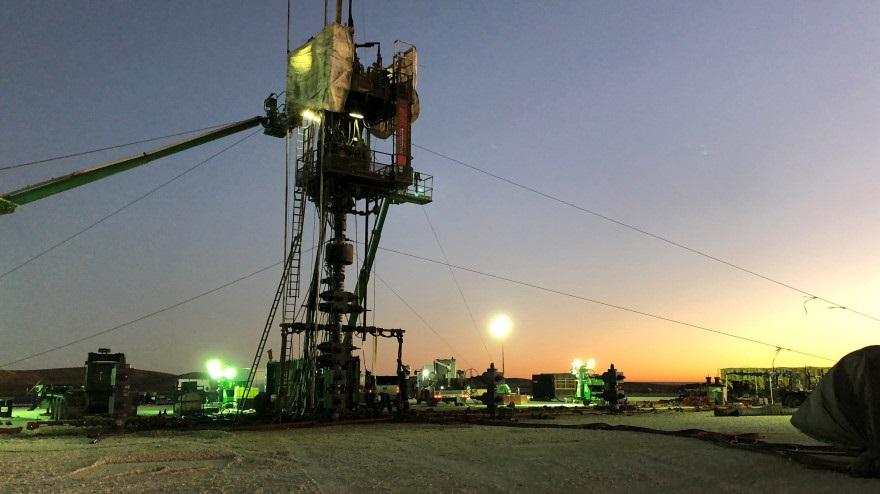 PowerChina busca crear un puente entre Vaca Muerta y los centros de refinería de Bahía Blanca