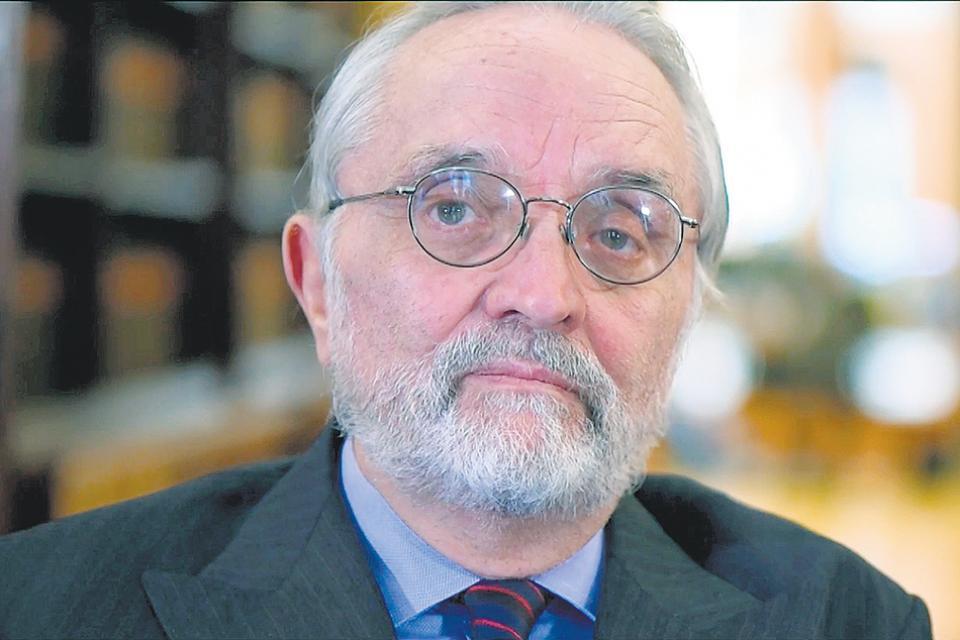 Ricardo Nissen dirige la IGJ desde donde atacó a las SAS por considerar que son una figura creada para el fraude