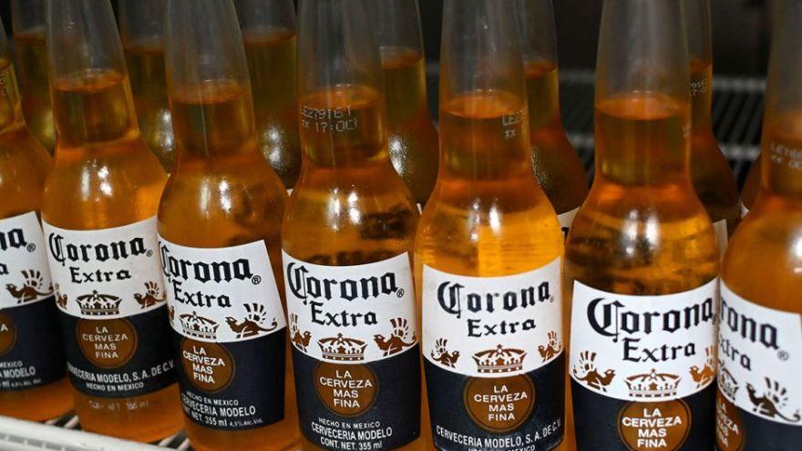 La cerveza Corona está entre las marcas más valiosas en Latinoamérica