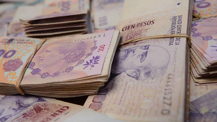 Las ganancias en colocaciones a plazos fijos en pesos son las más buscadas en los bancos