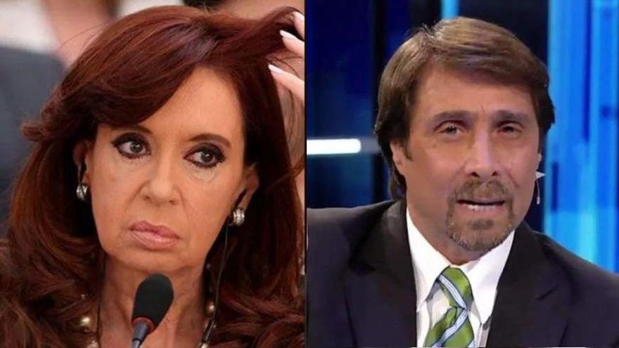 Expropiación de Vicentin: Feinmann apuntó contra Cristina Kirchnerr