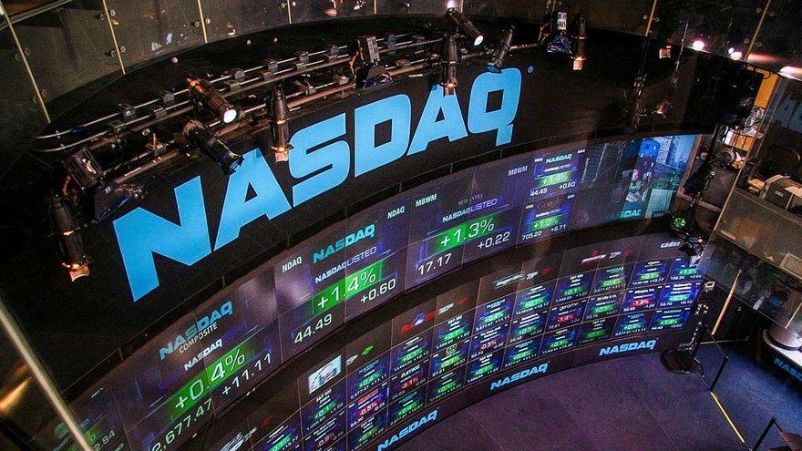 El índice Nasdaq, que agrupa a las empresas de base tecnológica, se encuentra en máximos