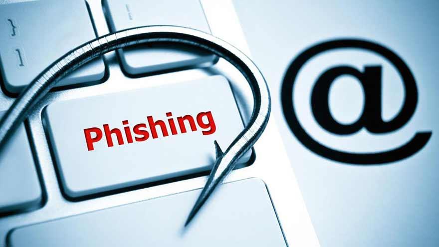 El phishing o estafa virtual apunta también a usuarios dePayPal.