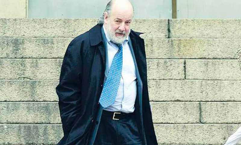El fallecido juez Bonadio fue el impulsor de la investigación.