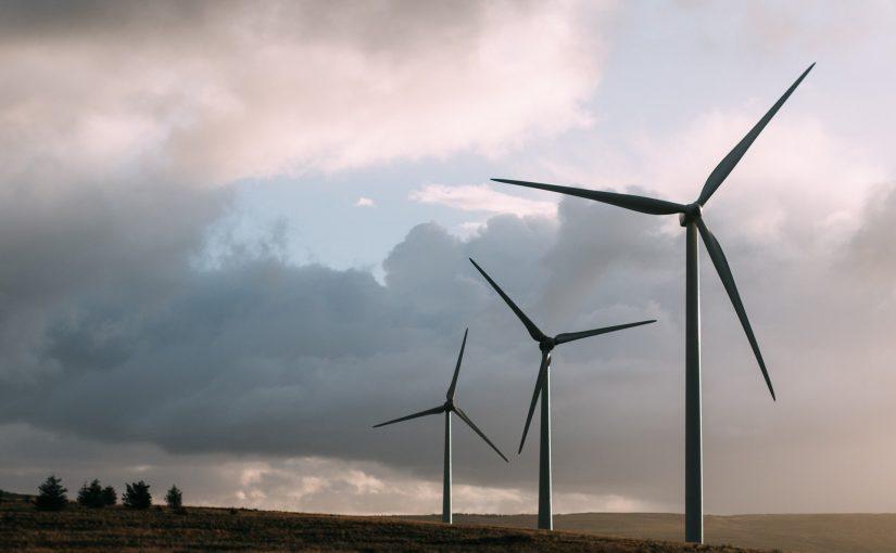 La energía eólica cada vez se implementa más en Argentina