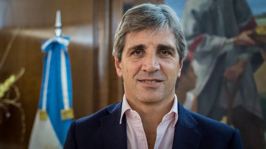 El exministro de Finanzas de Mauricio Macri celebró  el acuerdo alcanzado con los bonistas