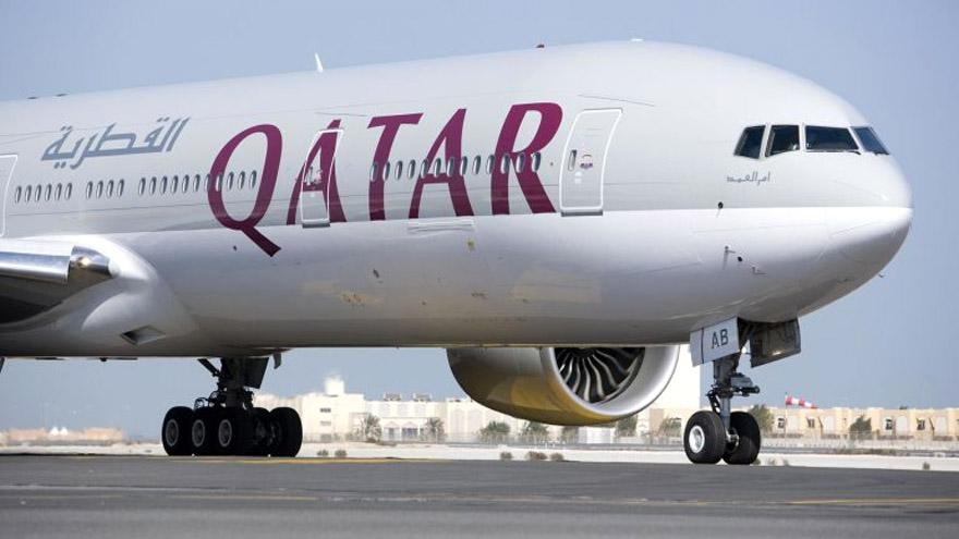 Qatar Airways busca reconocer a los profesionales de la salud por su trabajo en la pandemia