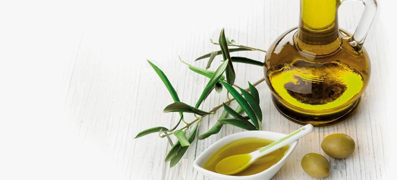 El aceite de oliva es un alimento con vitaminas muy nutritivo