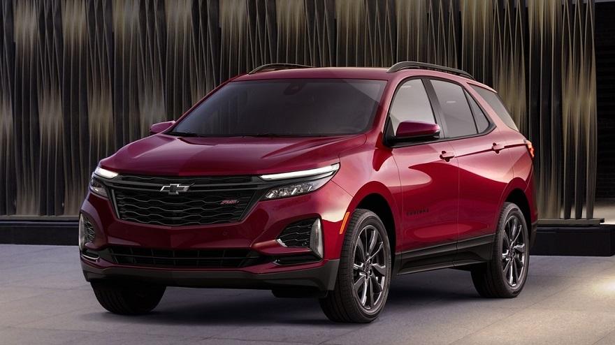 Chevrolet extiende la garantía de sus autos por 3.000 km.