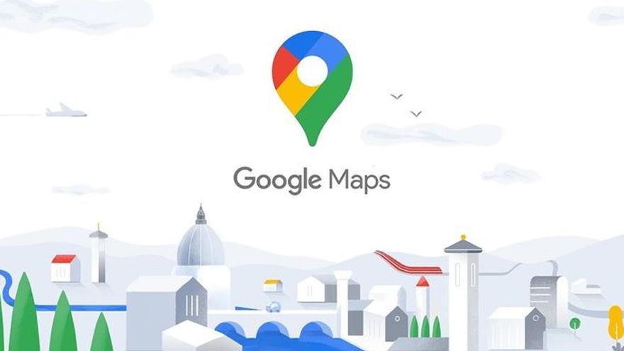Google Maps anunció nuevas funcionalidades.