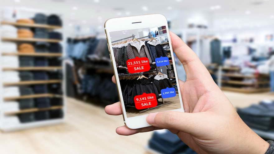 El paso entre el mundo on line y off line es el comportamiento habitual del consumidor