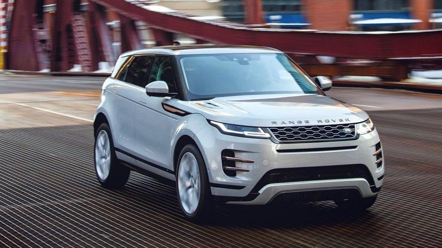 Land Rover, una de las marcas integrantes de CIDOA.