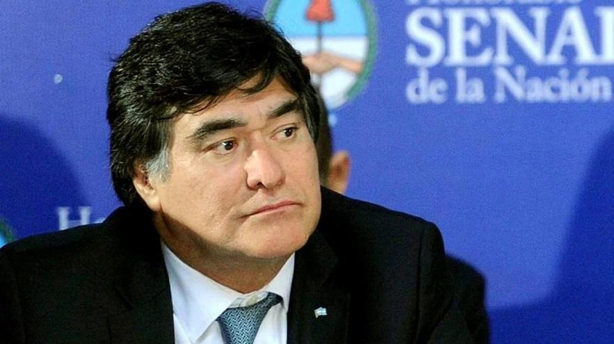 Carlos Zannini también propugnó por la apertura del
