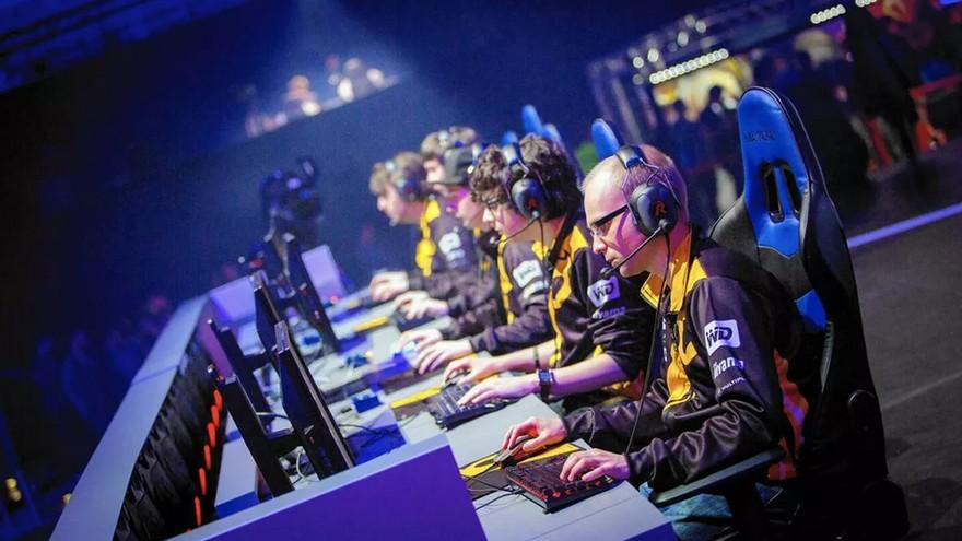 Los eSports crecen de forma sostenida en el negocio del entretenimiento.