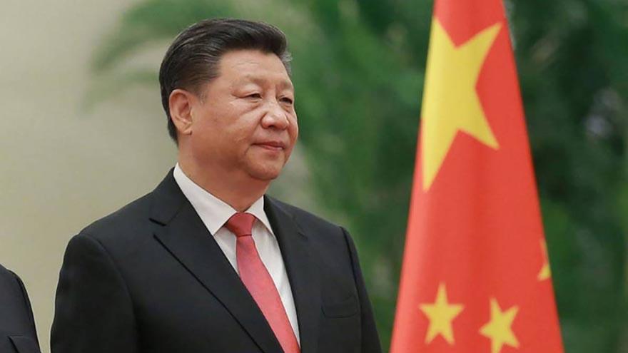Bajo el gobierno de Xi Jinping se aceleró el crecimiento militar de China.