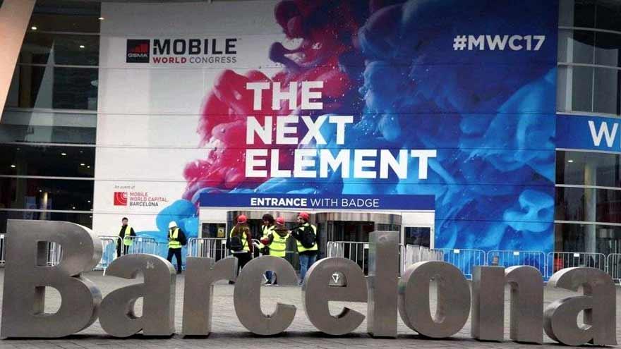 La feria comercial de teléfonos más grande del mundo, el Mobile World Congress, en Barcelona, fue cancelada por el coronavirus.