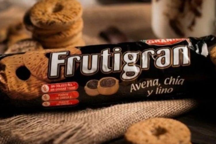 Las galletitas prohibidas por ANMAT