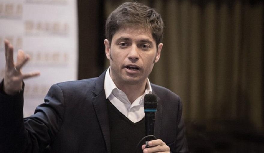 Antes de ser ministro, Axel Kicillof fue delegado por el Estado en el directorio de Siderar