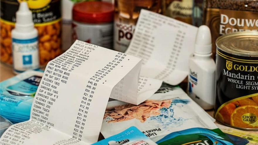 Las compras cotidianas innecesarias afectan el bolsillo.