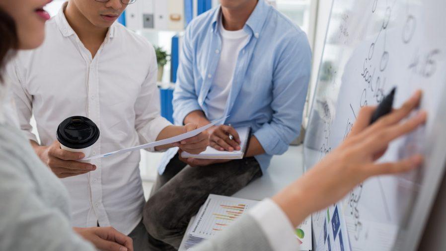 Tivit apunta a startups especializadas en foco en startups de software como servicio.