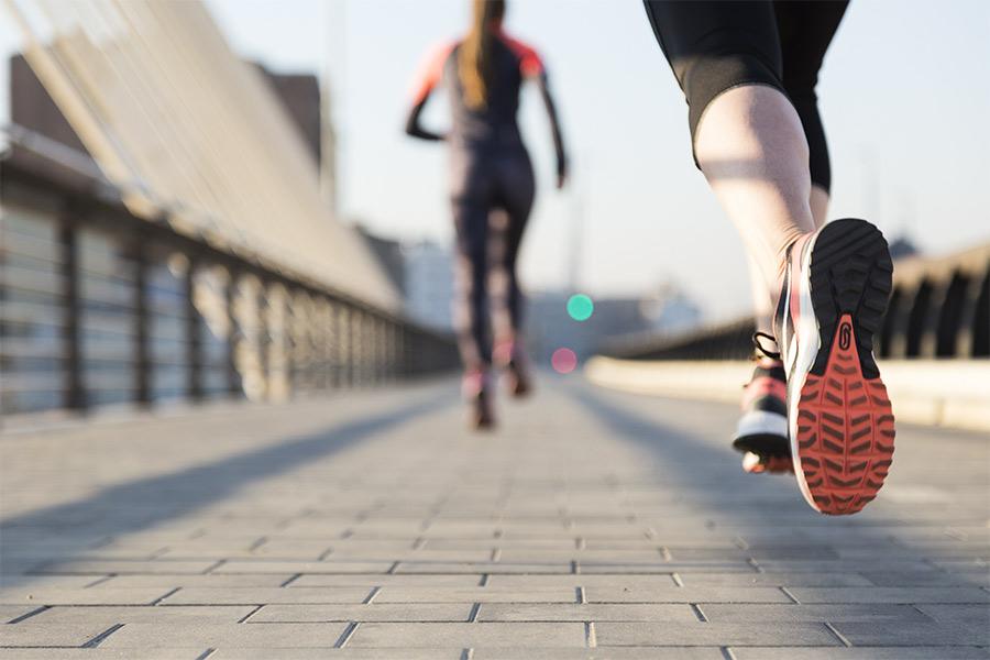 La actividad física, clave para controlar el colesterol