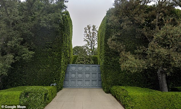 Jeff Bezos compra la mansión más cara de todo California