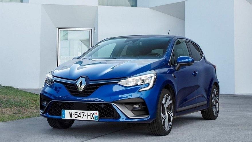 El coche de Renault vuelve con nuevo motor.