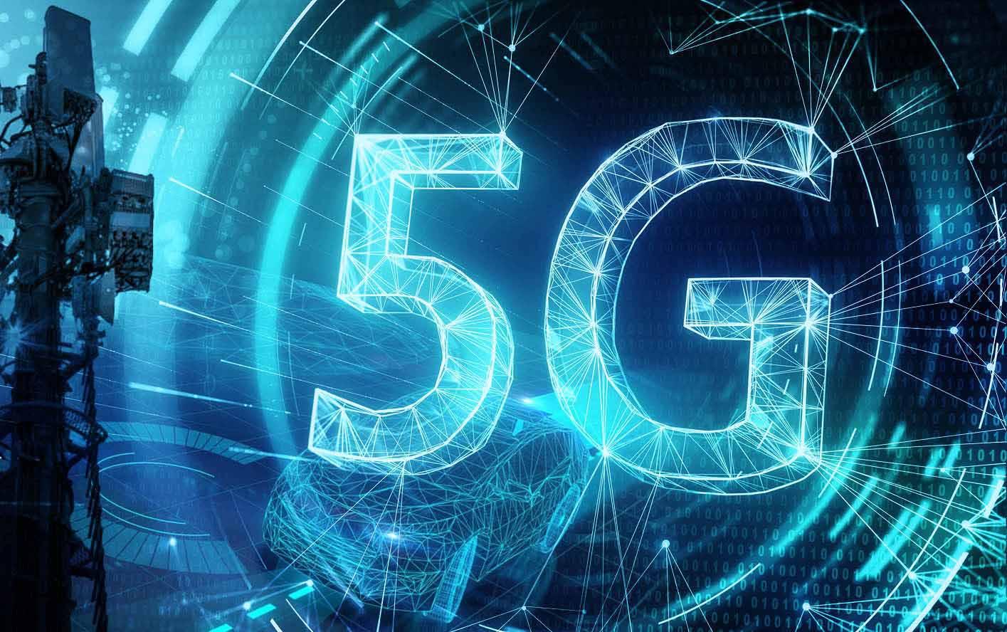 Al menos una de cada cinco conexiones móviles usará redes 5G en 2025.