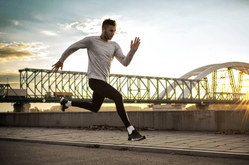 Hacer ejercicio es una forma de mejorar el estrés