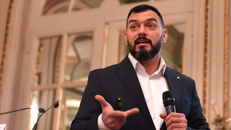 Emmanuel Álvarez Agis lidera la postura que rechaza la relación causal entre emisión e inflación