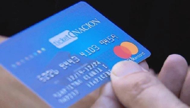 A los beneficiarios les llegará un aviso de la ANSES para que retiren la tarjeta