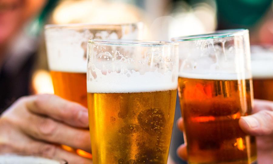 El alcohol es una sustancia psicoactiva que puede generar dependencia