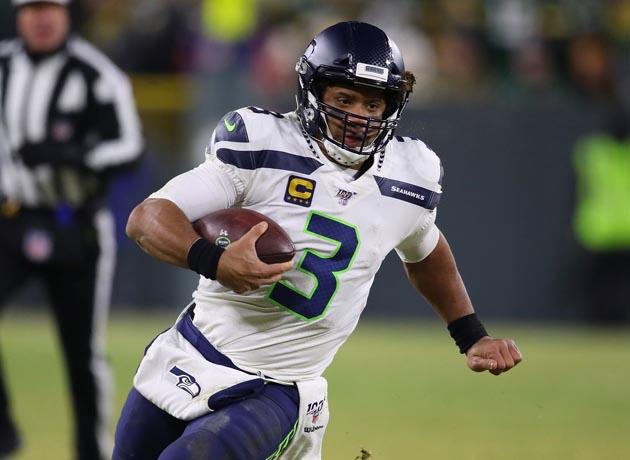 El QB de Seattle Seahawks es el mejor pagado de la NFL