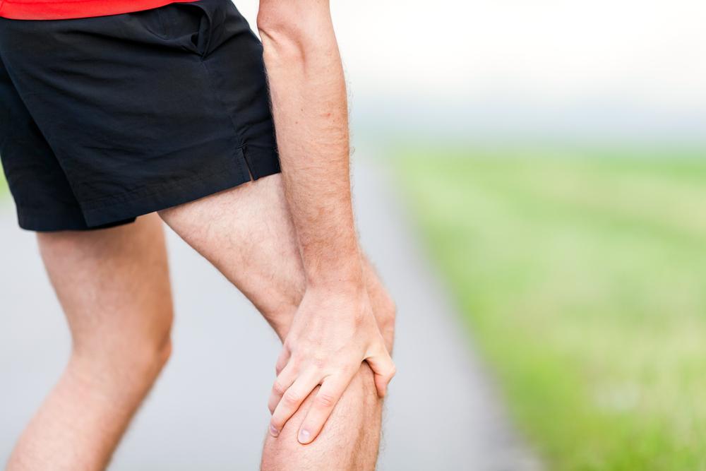 El dolor muscular puede ser síntoma de coronavirus.