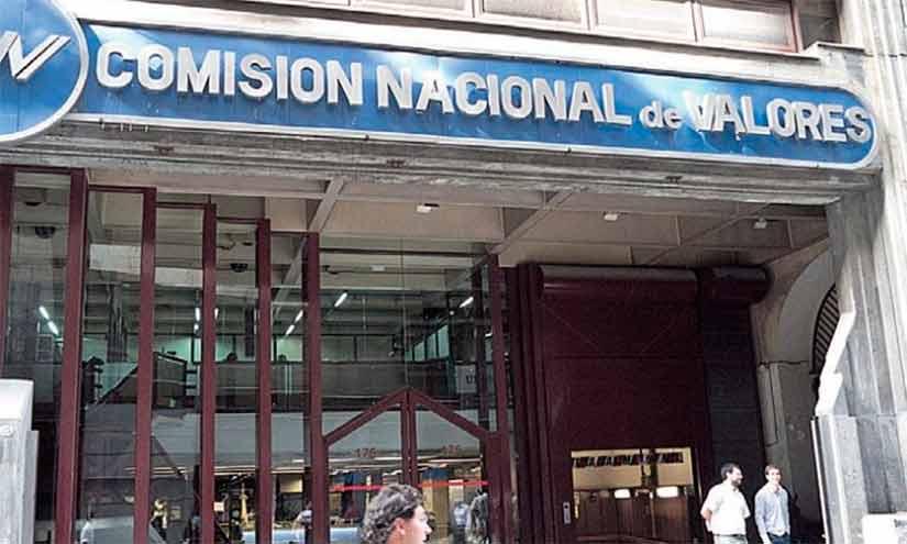 La oferta fue oficializada ante la Comisión Nacional de Valores (CNV)