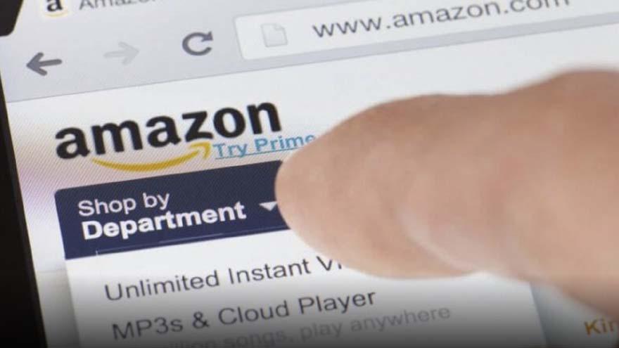 Amazon, otra plataforma para realizar las operaciones