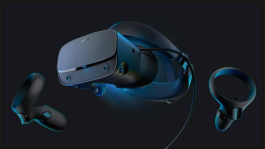 Facebook debió bajar objetivos de producción reducidos para sus auriculares Oculus Quest por causa del coronavirus.