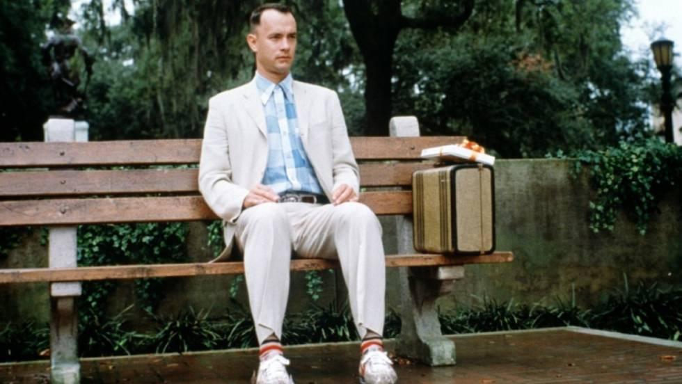 Forrest Gump, una de las películas para ver una y otra vez
